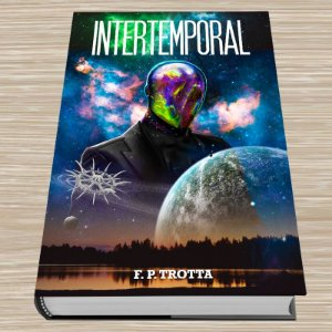 Intertemporal AUTOGRAFADO (Intergaláctica #3)