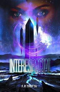 Interespacial (Intergaláctica #4) E-BOOK