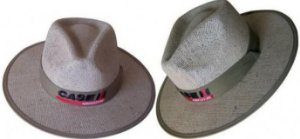 Chapéu de Juta Promocional Personalizado Para Empresa
