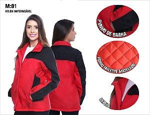 Jaquetas Personalizadas para Empresas