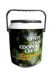 Cooler Térmico Personalizado Mínimo 20 unids