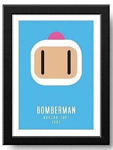 Pôster BomberMan