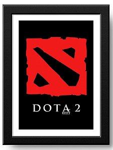 Pôster Dota 2
