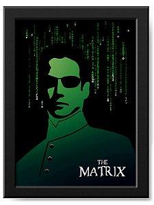 Pôster Matrix