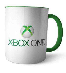 Caneca Xbox One