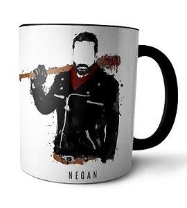 Caneca Negan The Walking Dead