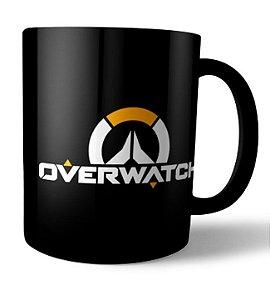 Caneca Overwatch Blizzard