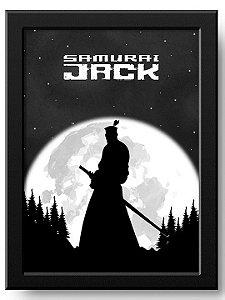 Pôster Samurai Jack