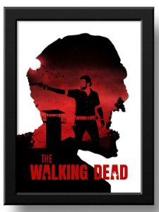 Poster TWD