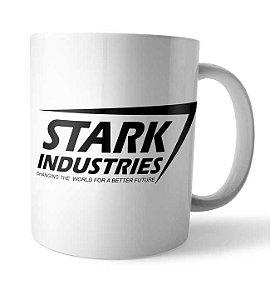 Caneca Stark Industries