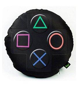 Almofada Conrole PlayStation
