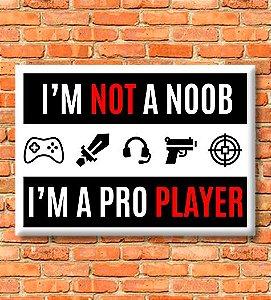 Placa Pro Player