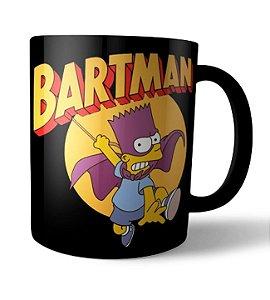 Caneca BartMan