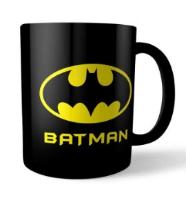 Caneca The Batman