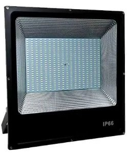 Refletor Holofote LED 800W SMD IP66 A prova D'Água Branco Frio 6000k
