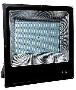 Refletor Holofote LED 1000W SMD IP66 A prova D'Água Branco Frio 6000k