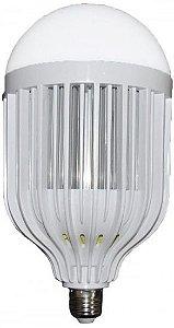 Lâmpada 150W LED Bulbo Alta Potencia Branco Frio 6000K