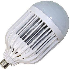 Lâmpada 200W Super LED Bulbo Bivolt Branco Frio 6000k