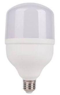 Lâmpada 25W LED Bulbo Alta Potencia Branco Frio 6000k
