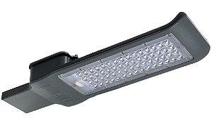 Luminária Publica LED 150W Para Poste de Rua SMD Branco Frio