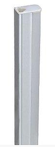Lâmpada LED Tubular T5 6w - 30cm c/ Calha - Branco Quente 3000k