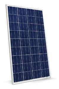 Painel Placa Solar 150W Célula Energia Fotovoltaica