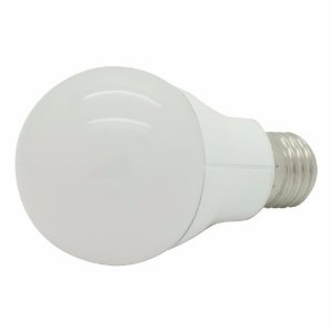 Lâmpada 15W Super LED Bulbo Bivolt Branco Frio 6000k