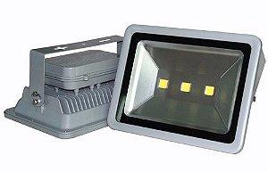 Refletor LED Holofote 150w IP65 A prova D'Água Branco Frio 6000k