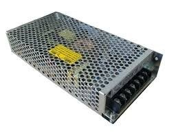 Fonte Chaveada 10a 12v 120W Bivolt CFTV Fita LED Som Automotivo