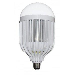 Lampada Super Led 100w Bulbo Soquete E27 Bivolt Branco Frio 6000k