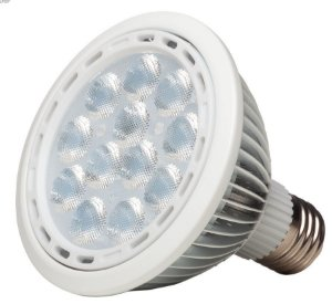 Lâmpada Par30 11W LED Bivolt Branco Frio 6000K