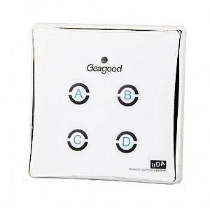 Casa Inteligente Interruptor + Controle Remoto Luz Automático