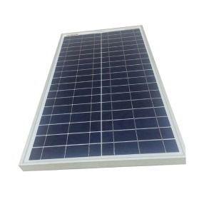 Painel Placa Solar 30W Célula Energia Fotovoltaica