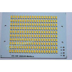 Chip de Reposição para Refletor LED Branco Frio SMD 200w