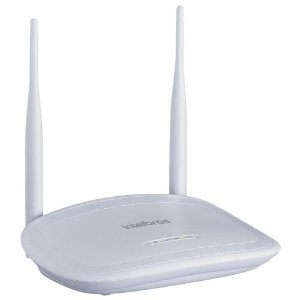Roteador Wifi Intelbrás 300mbps IWR 3000n