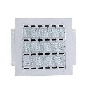 Luminária LED 150W Posto de Gasolina Branco Frio 6000k