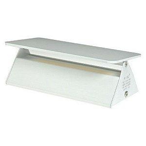 Luminária Arandela LED 6W Direcionável Interna Branco Quente 3000k