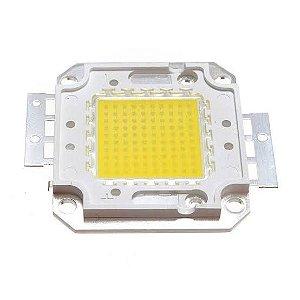 Chip de Reposição 20W LED para Refletor Branco Quente 3000k