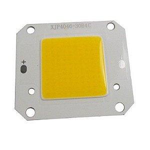 Chip de Reposição 50W LED para Refletor Branco Quente 3000k