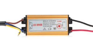 Driver para Refletor LED 10W - Reposição
