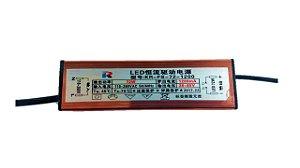 Driver de Reposição para Plafon de LED 72W Embutir e Sobrepor