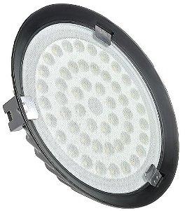 Luminária High Bay 150W LED UFO Industrial Branco Frio 6000k