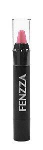 lápis batom super cobertura Fenzza - melancia