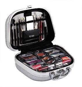 maleta de maquiagem Fenzza glamourosa