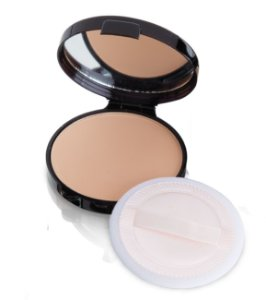 pó compacto prático Fenzza Make Up - c2