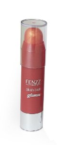 blush bastão glamour Fenzza Make Up - c4