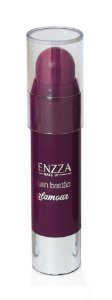 blush bastão glamour Fenzza Make Up - c6