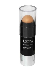 base bastão matte glamour Fenzza Make Up - c2