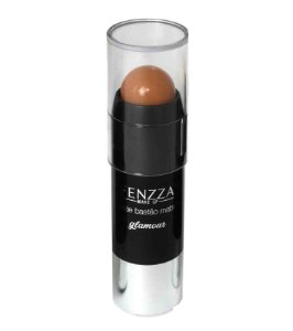 base bastão matte glamour Fenzza Make Up - c4