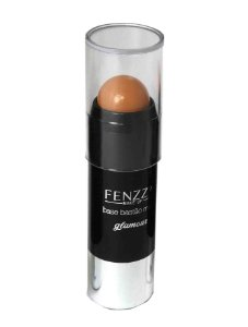 base bastão matte glamour Fenzza Make Up - c5